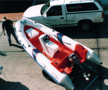 MOON 440 Ocean Rigid Inflatable Boat Ribs, Rhibs, crafts, ships, sail, navigation, Boatyards Shipyards