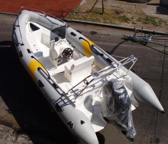 MOON 630 Patagon. Rigid Inflatable Boat Ribs, Rhibs, crafts, ships, sail, navigation, Boatyards Shipyards